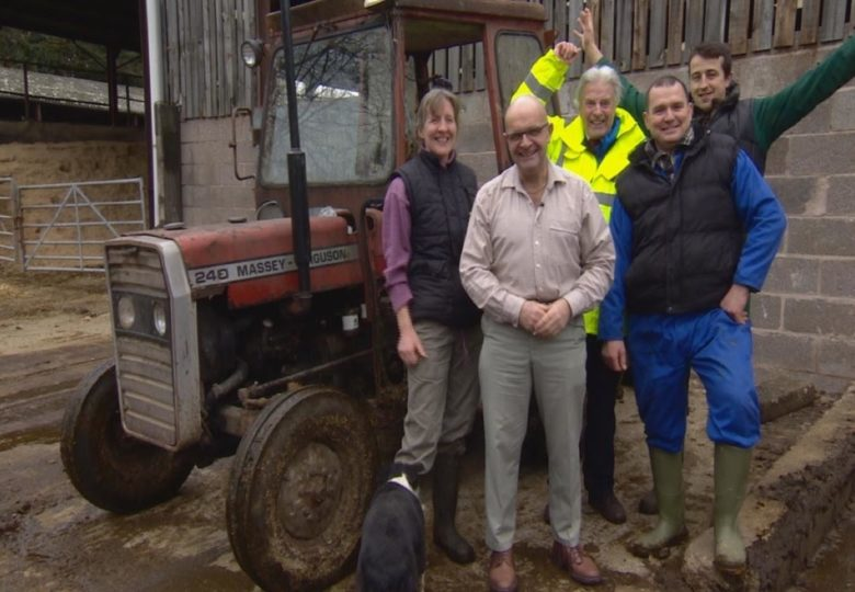 Participants of Peer Support for farmers experiencing mental health issues