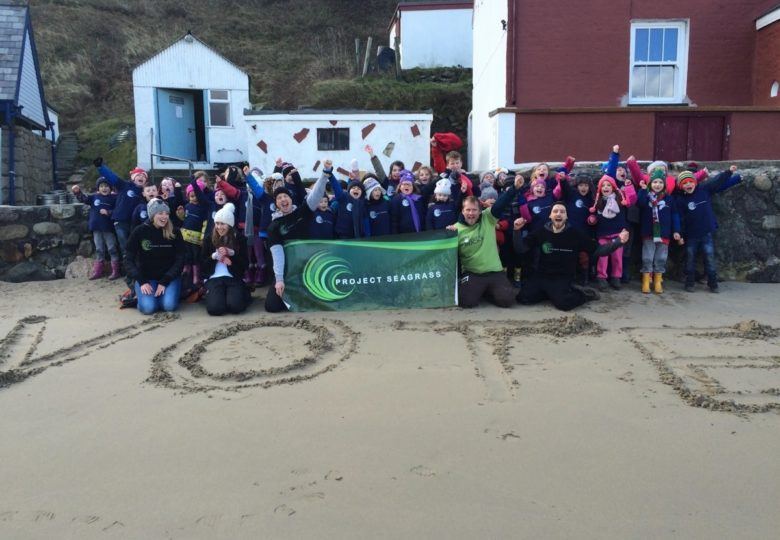 Participants of Mission SEA: Inspiring Children to Protect our Sea
