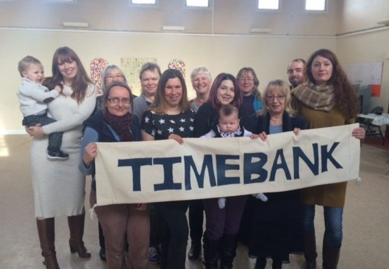 Participants of York Timebank - Reducing Social Isolation and Increasing Community Cohesion