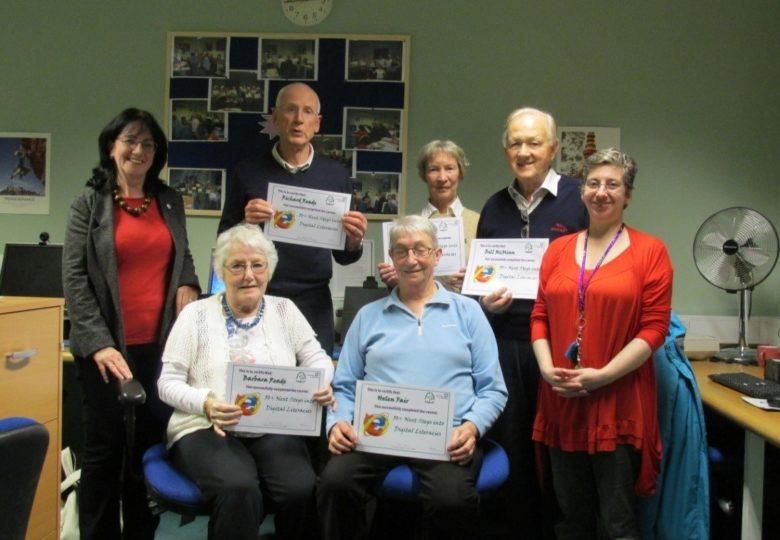Participants of Next Horizons