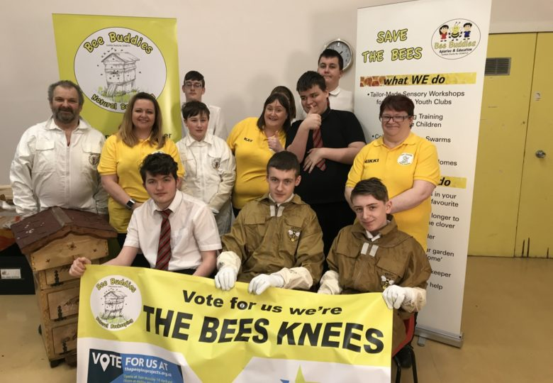 Participants of The Bees Knees