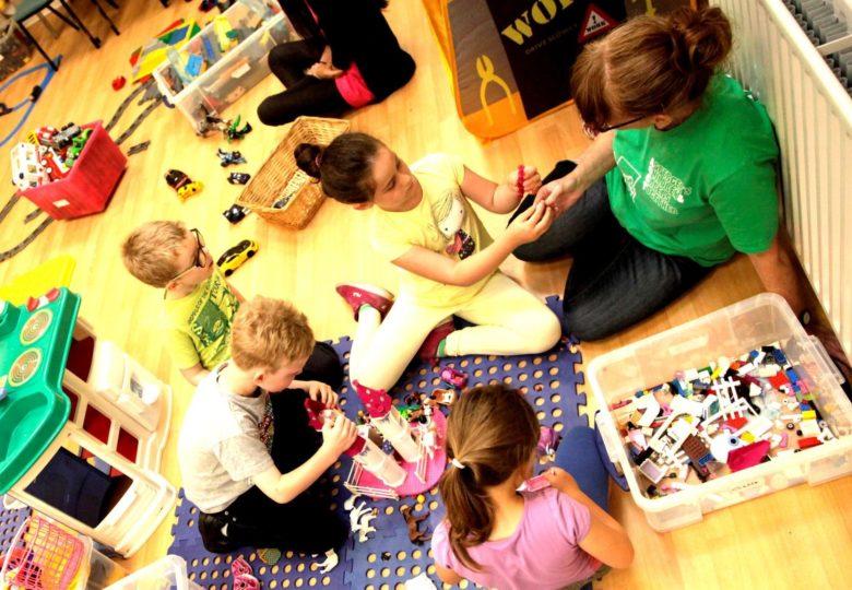 Participants of ACCTive about Autism