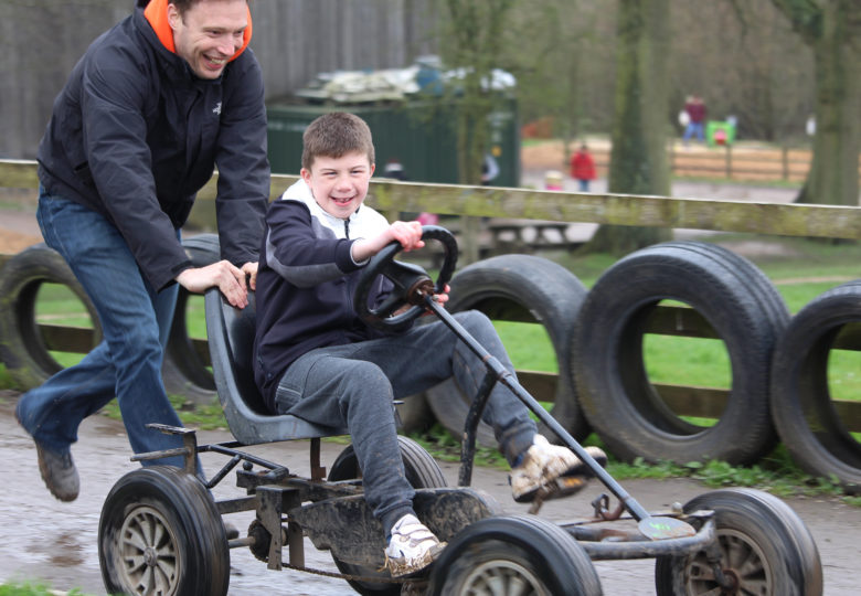 Cyfranogwyr Breaking Barriers - Inclusive Leisure for Reading Youth