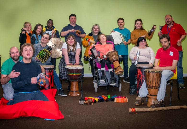 Participants of Music for All