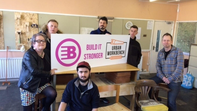 Participants of Build It Stronger